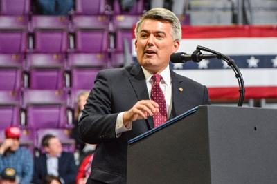 Opinion: Cory Gardner must speak out against insider trading