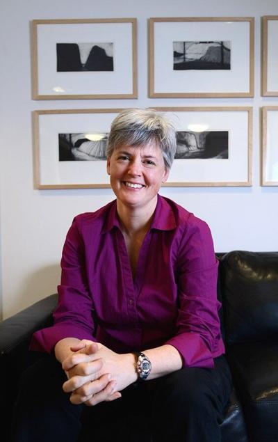 New FAC museum director Rebecca Tucker talks plans and priorities