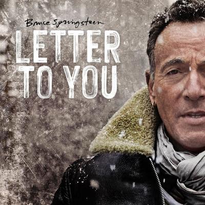 Music-Bruce Springsteen