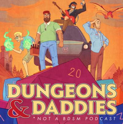 Dungeons & Daddies