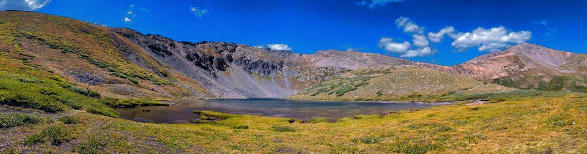Shelf Lake