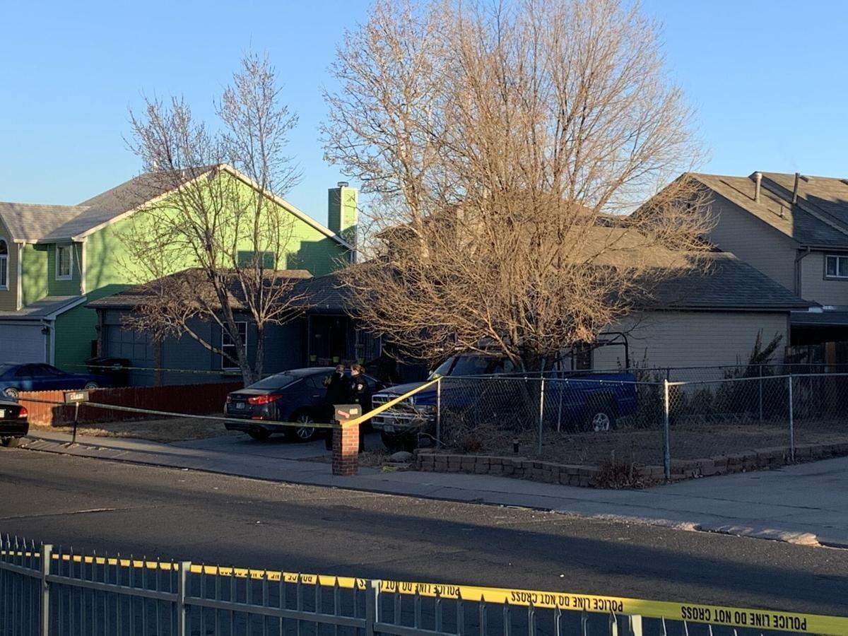 Deadly weekend in Southeast Colorado Springs