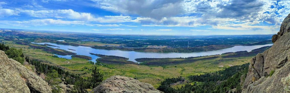 Hiking Bob: Do this loop in Lory State Park; Pineries Open Space adds parking