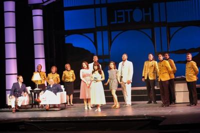 TheatreWorks, Fine Arts Center clean up in 2018 Henry Award nominations