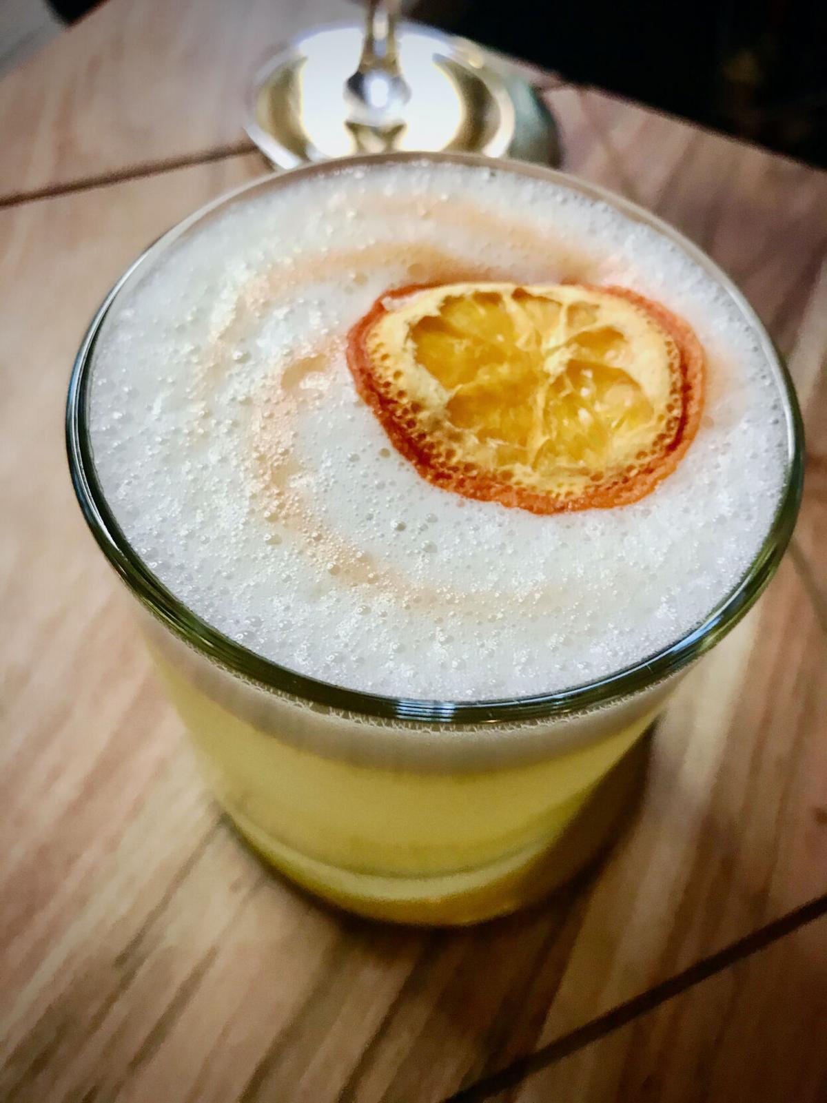 Araucana Bespoke Cocktails