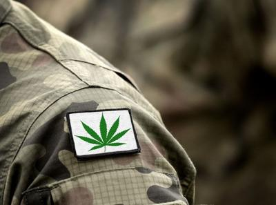 Cannabiz: Study suggests marijuana use may help manage PTSD in the short term, more