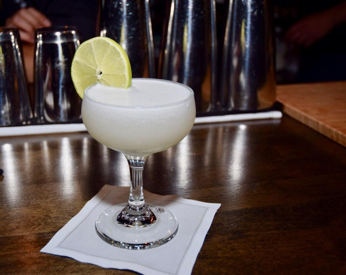 Four summer sips at Brooklyn's on Boulder, plus 1,728 ways to make a gin and tonic