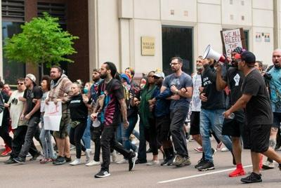 Young, Black and Unafraid: inside the Black Lives Matter protests in Colorado Springs