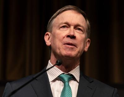 Opinion: Hickenlooper shoots himself in the foot
