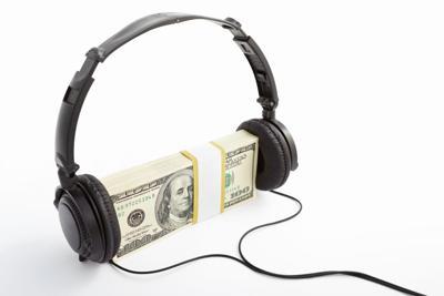 Money/Music