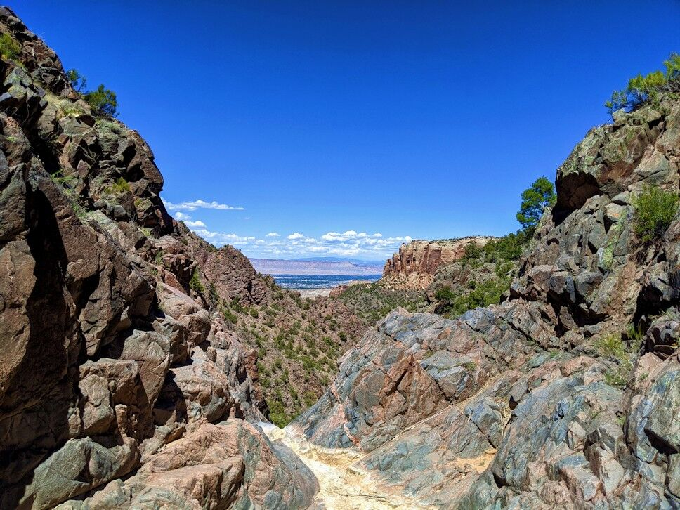 Hiking Bob: A trail to do - and one not to do - while in Grand Junction