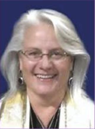 Rev. Julia McKay