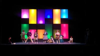Fine Arts Center brings in all-ages talent for a classic Bye Bye Birdie