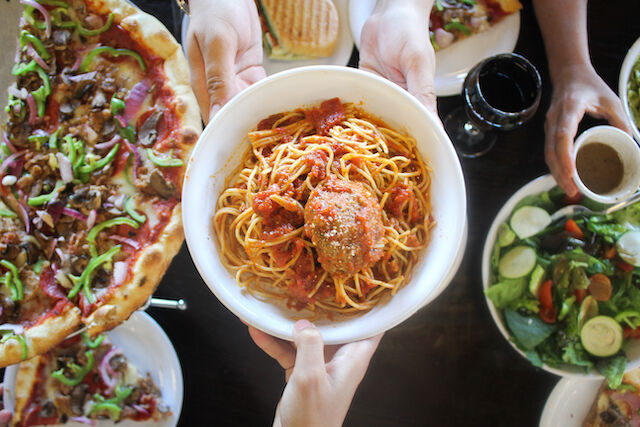 Mici Handcrafted Italian