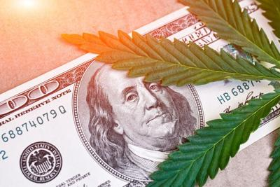 SAFE Banking Act for marijuana businesses to get another go in Congress