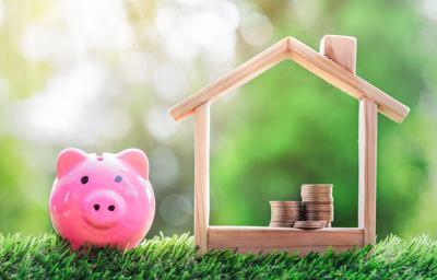 Property Value, Home, Housing, Finance, Money