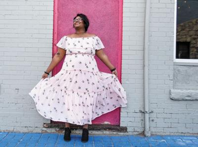 Kabwasa: Poet addresses generational trauma in the black community