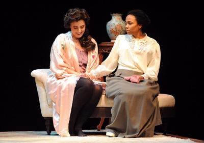 Intimate Apparel offers relatable characters in unique historical context at the FAC
