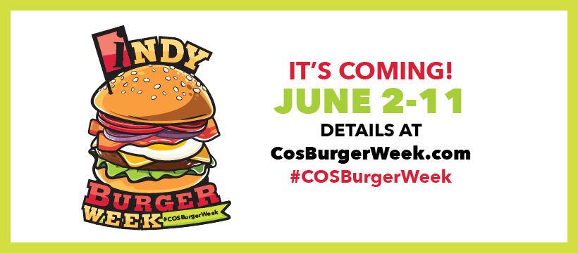Burger Week 2021
