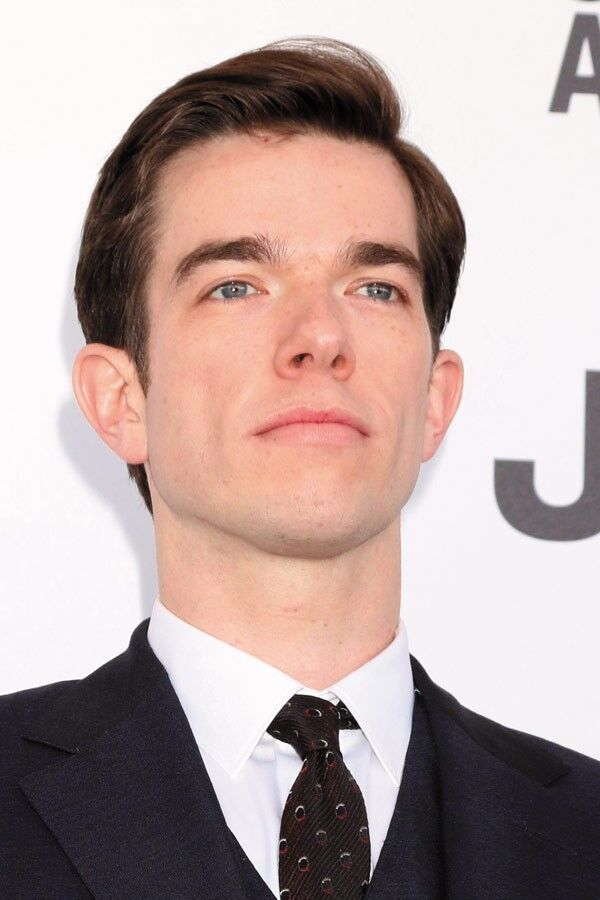 """John Mulaney on lessons from the """"alternative comedy scene"""" and the value of impostor syndrome"""