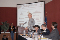Fort Carson expansion affects Pueblo as well