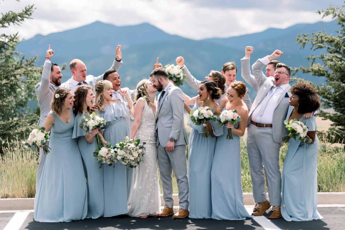 Sponsored: The Pinery at the Hill ushers in wedding season