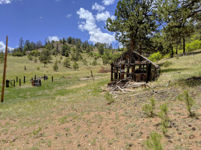 Hiking Bob: Pony Gulch is a secluded hike with a dose of history