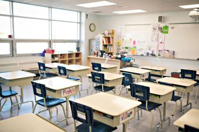 Opinion: It's too early to go back to school