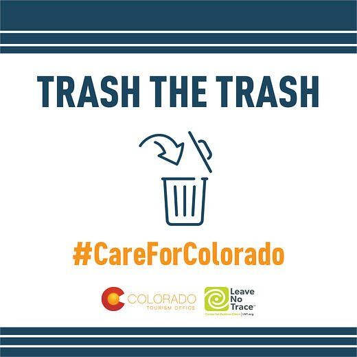 Trash the Trash