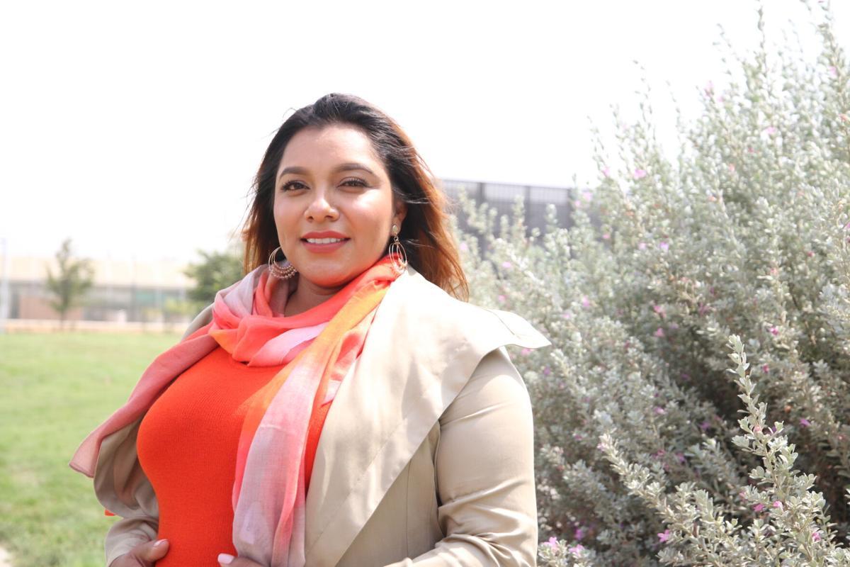 Leticia Arroyo