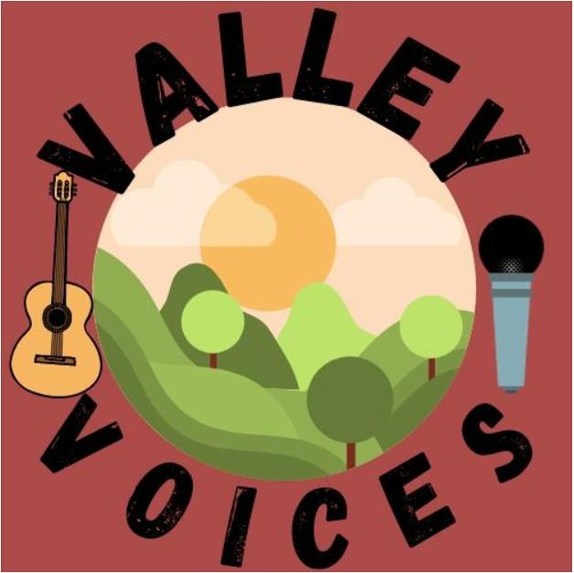 Valley Voices Logo