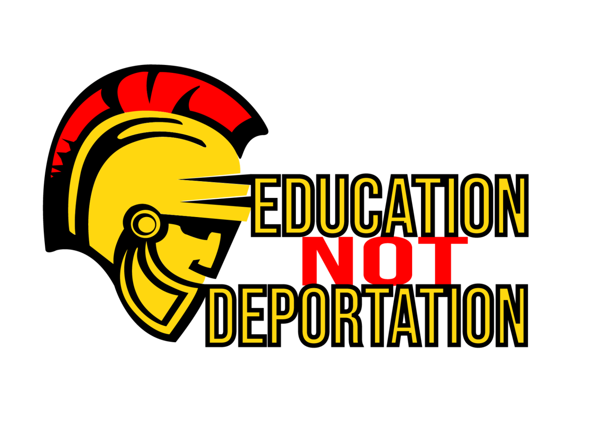 Education Not Deportation 2