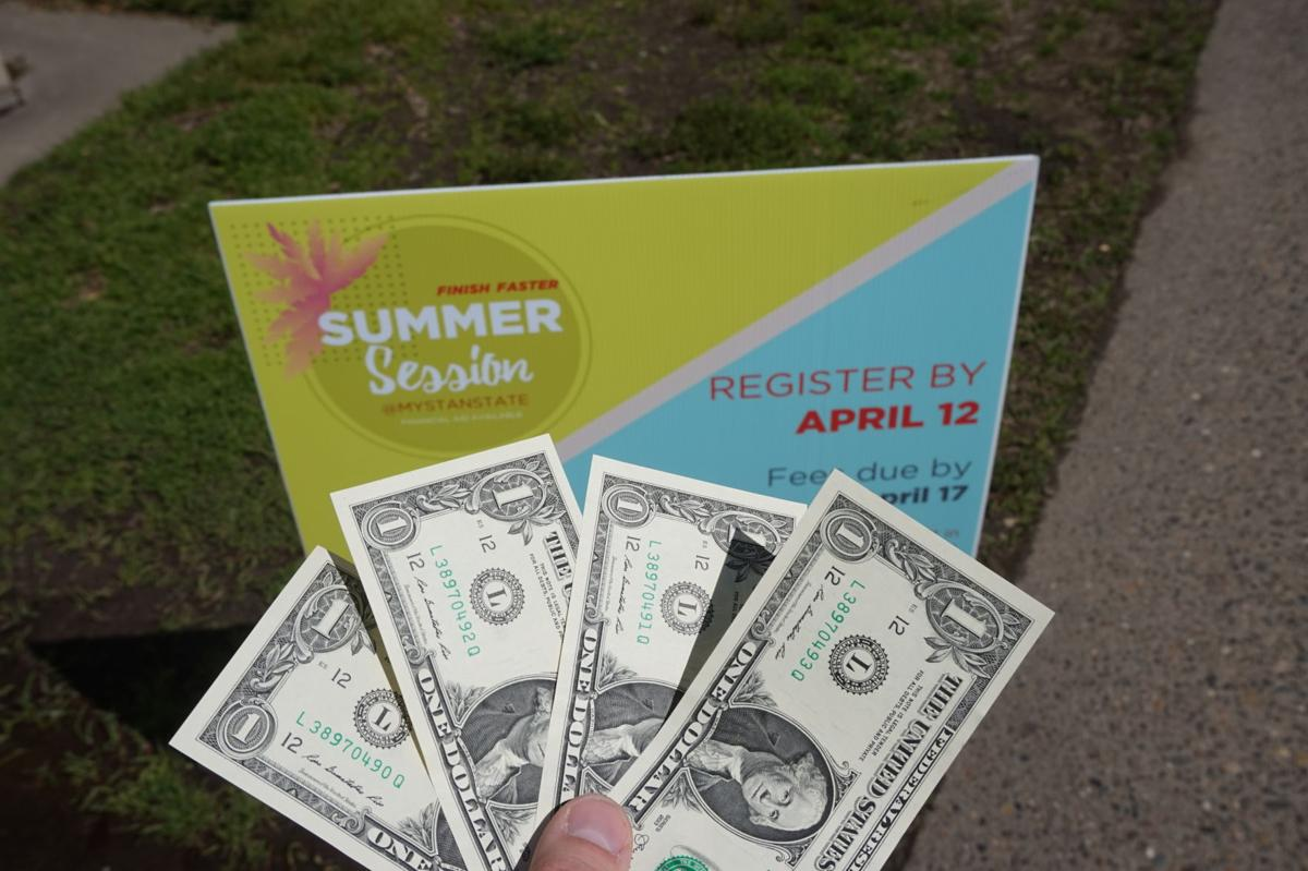Money and Summer Courses
