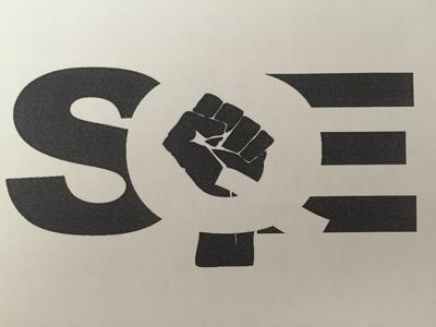 SQE Protests 5% Tuition Increase