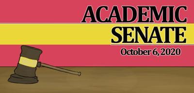 Academic Senate 10/6