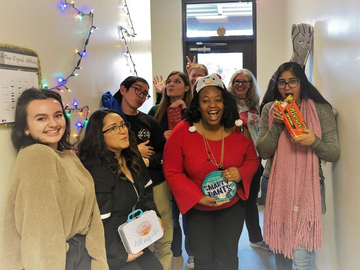 Signal Fall 2018 Holiday Party
