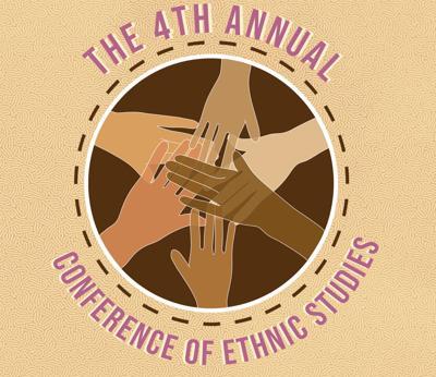 Ethnic Studies Conference Graphic (Spanish)