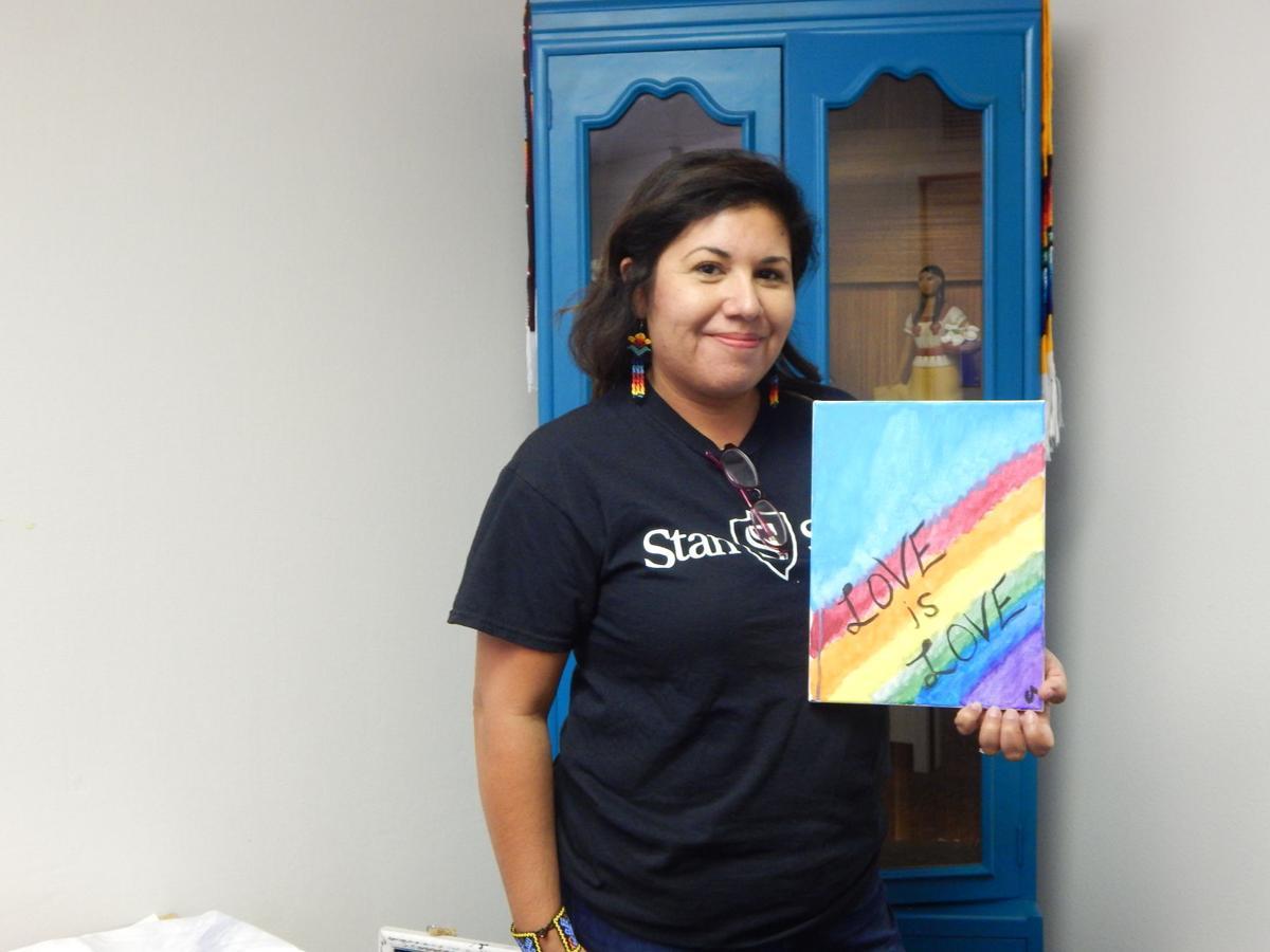 Director of Diversity Center