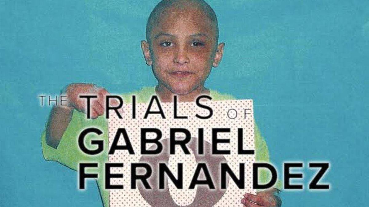 Trials of Gabriel