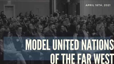 Model United Nations Cover Photo
