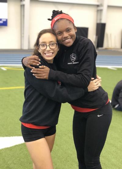 Kendall and Yajaira