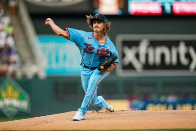 Joe Ryan Against the Cubs