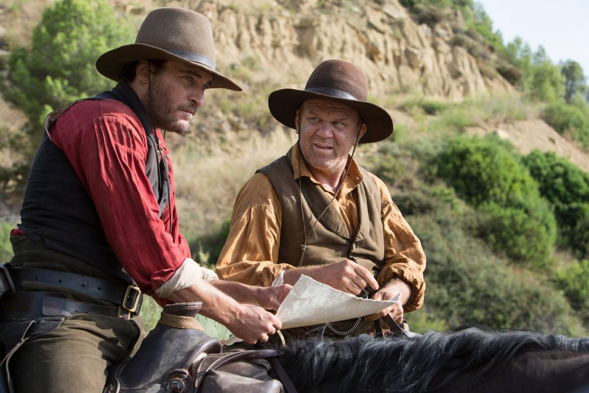 Sisters Brothers Still