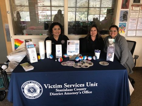 Organizers Shed Light on Human Trafficking in the Central