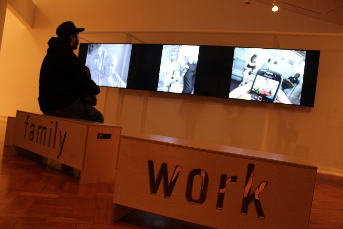 Work x Family Reception