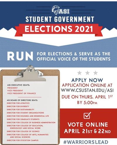 ASI Elections Graphic