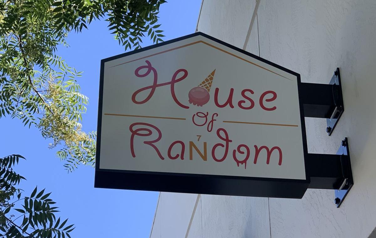 House of Random