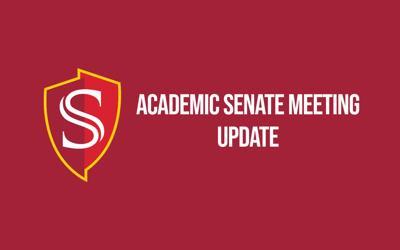 academic senate 2