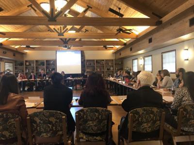 Academic Senate Meeting 2