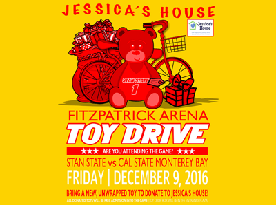 Basketball team to host toy drive